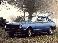 Nissan Cherry, N10, Хетчбэк 5-дв.