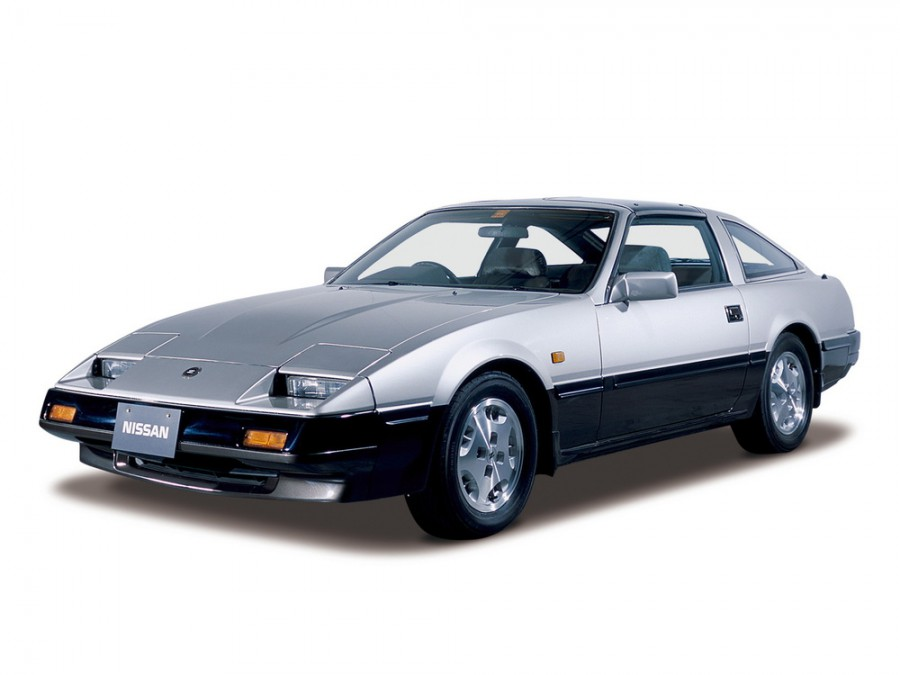 Nissan Fairlady Z тарга, 1983–1989, Z31 - отзывы, фото и характеристики на Car.ru