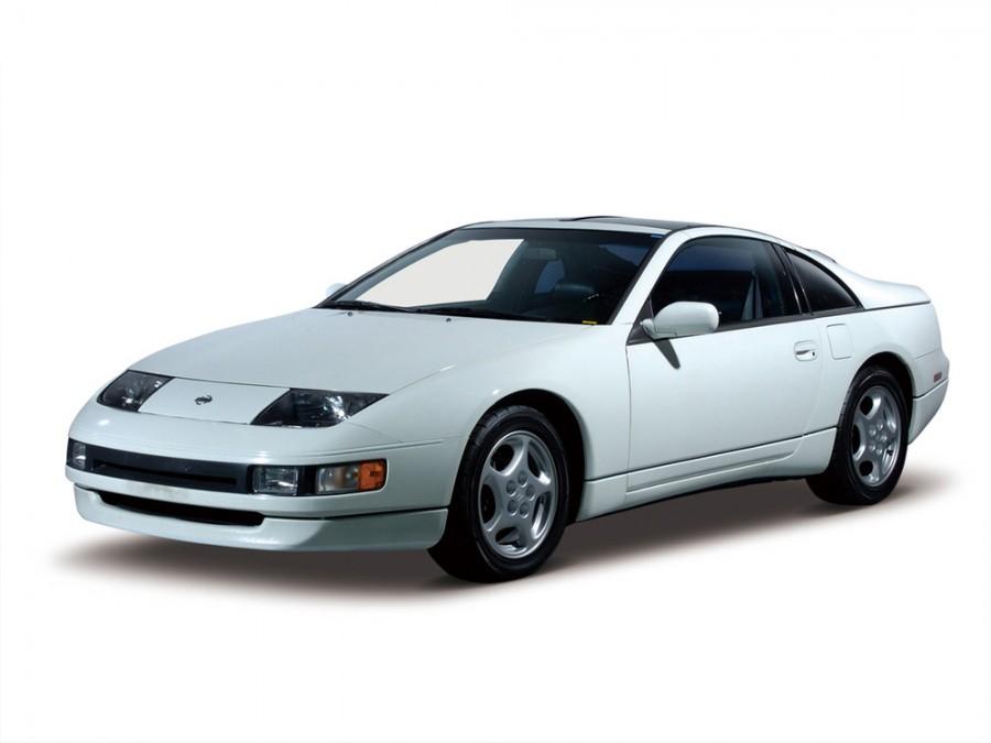 Nissan Fairlady Z T-Top тарга 3-дв., 1989–1996, Z32 - отзывы, фото и характеристики на Car.ru
