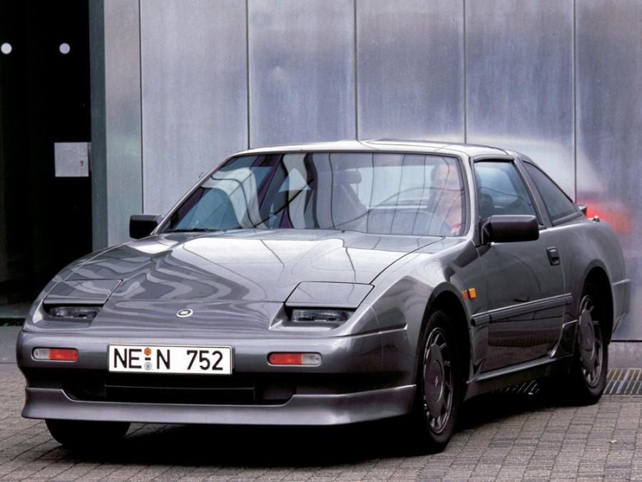 Nissan Fairlady Z хетчбэк, 1983–1989, Z31 [рестайлинг] - отзывы, фото и характеристики на Car.ru