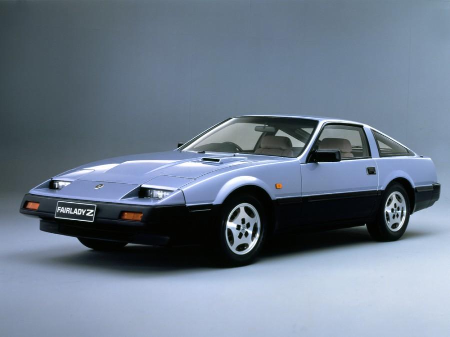 Nissan Fairlady Z хетчбэк, 1983–1989, Z31 - отзывы, фото и характеристики на Car.ru