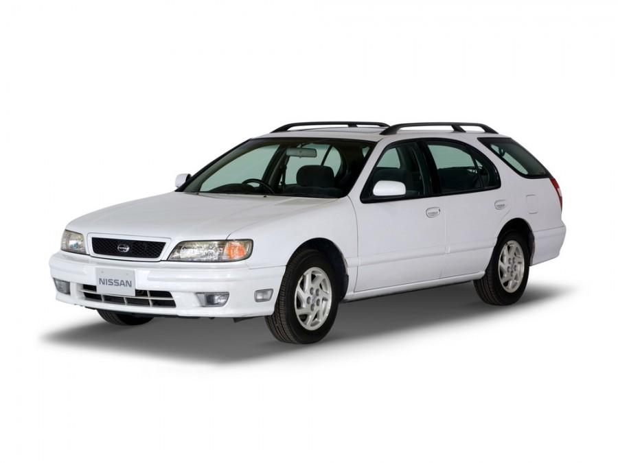 Nissan Maxima универсал, 1995–2000, A32 - отзывы, фото и характеристики на Car.ru