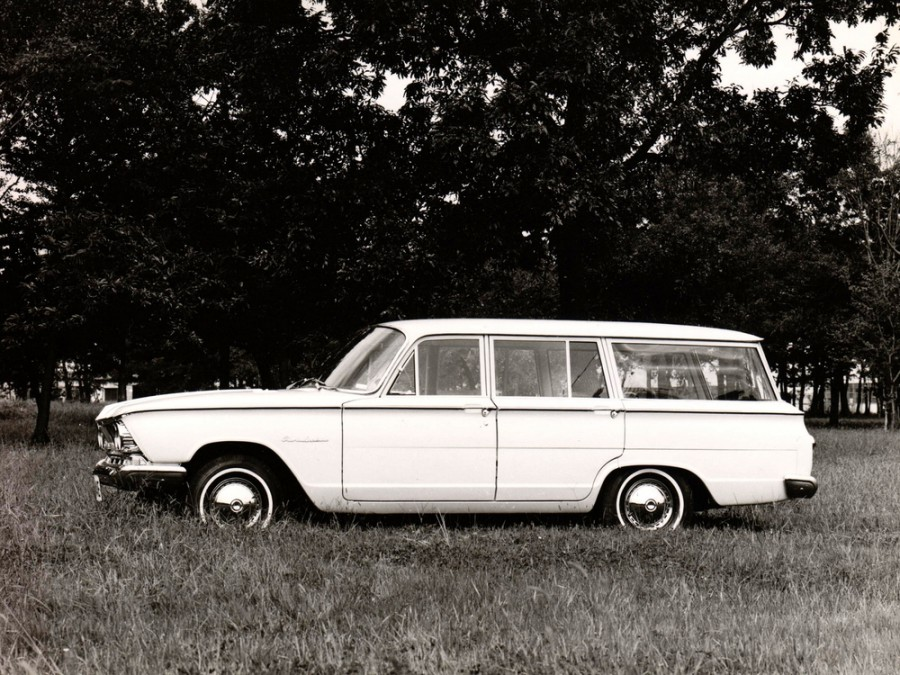 Nissan Gloria универсал, 1963–1967, S40 - отзывы, фото и характеристики на Car.ru