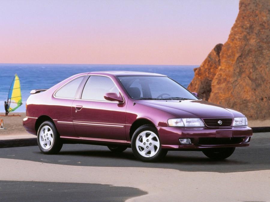Nissan Lucino купе, 1994–2016, 1 поколение - отзывы, фото и характеристики на Car.ru