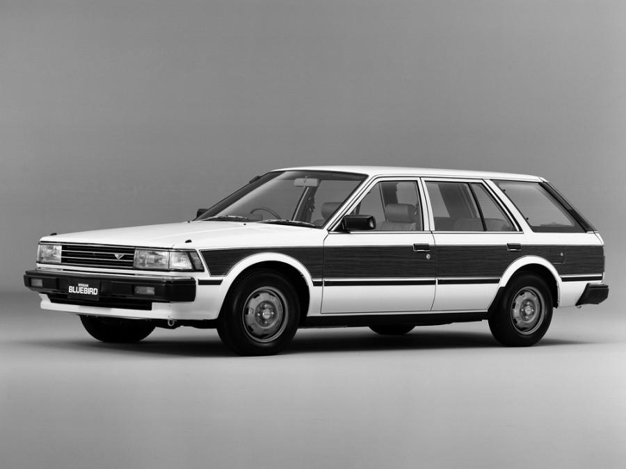 Nissan Maxima универсал, U11 - отзывы, фото и характеристики на Car.ru