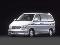 Nissan Largo, W30, Highway star минивэн 5-дв., 1993–1996