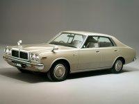 Nissan Laurel, C230, Хардтоп, 1977–1978