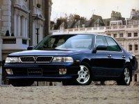 Nissan Laurel, C34 [рестайлинг], Хардтоп, 1994–1997