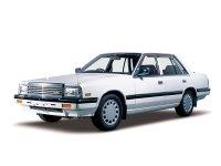 Nissan Laurel, C32, Седан, 1984–1986