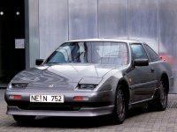 Nissan Fairlady Z, Z31 [рестайлинг], Хетчбэк, 1983–1989