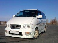 Nissan Largo, W30 [рестайлинг], Highway star touring минивэн 5-дв., 1996–1999