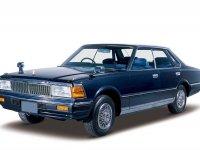 Nissan Gloria, 430, Хардтоп, 1979–1983