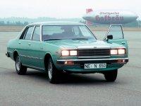 Nissan Laurel, C231 [рестайлинг], Седан, 1978–1980