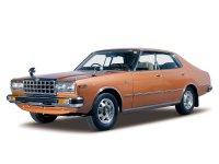 Nissan Laurel, C231 [рестайлинг], Хардтоп, 1978–1980