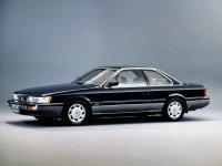 Nissan Leopard, F31 [рестайлинг], Купе, 1988–1992