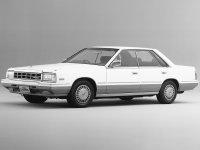 Nissan Laurel, C32, Хардтоп, 1984–1986