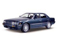 Nissan Laurel, C33, Хардтоп, 1989–1993