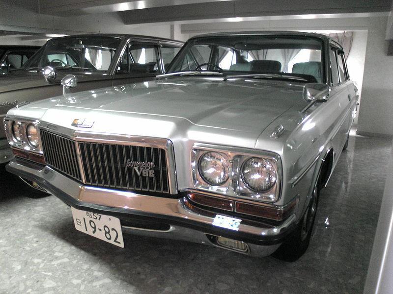 Nissan President седан, 1977–1982, H250 [рестайлинг] - отзывы, фото и характеристики на Car.ru