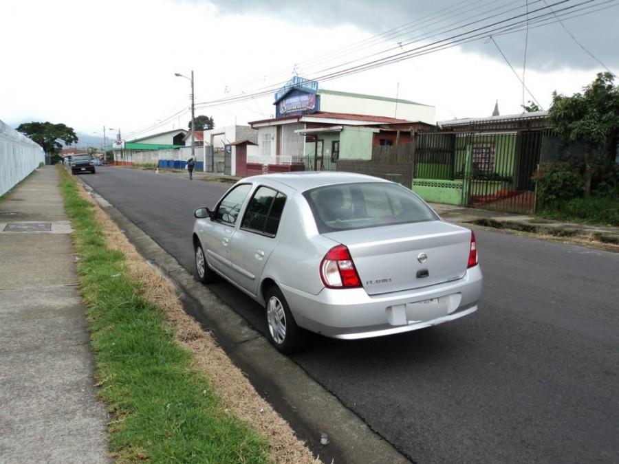 Nissan Platina седан, 2004–2008, 1 поколение [рестайлинг] - отзывы, фото и характеристики на Car.ru