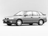 Nissan Pulsar, N14, Хетчбэк 5-дв., 1990–1995
