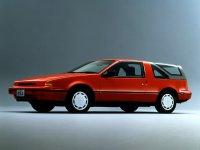 Nissan Pulsar, N13, Exa хетчбэк 3-дв., 1986–1990