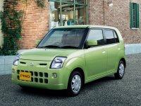 Nissan Pino, 1 поколение, Хетчбэк, 2007–2010