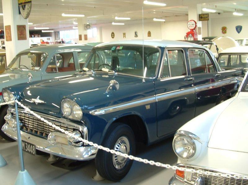 Nissan Skyline седан, 1958–1963, ALSI-2 [рестайлинг] - отзывы, фото и характеристики на Car.ru
