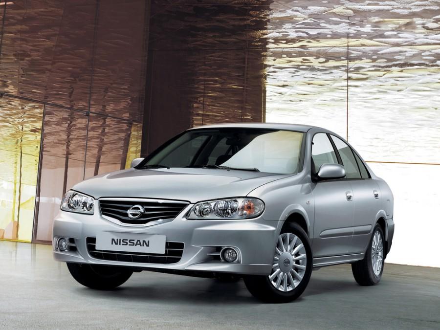 Nissan Sunny седан, 2009–2016, Classic [2-й рестайлинг] - отзывы, фото и характеристики на Car.ru