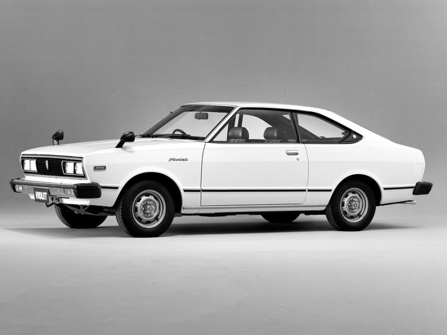 Nissan Violet лифтбэк, A11 [рестайлинг] - отзывы, фото и характеристики на Car.ru
