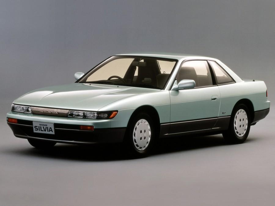 Nissan Silvia купе, 1988–1994, S13 - отзывы, фото и характеристики на Car.ru