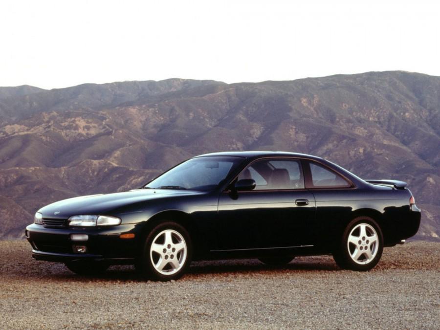 Nissan Silvia купе, 1995–1996, S14 - отзывы, фото и характеристики на Car.ru