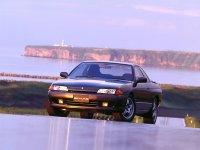 Nissan Skyline, R32, Купе 2-дв., 1989–1994