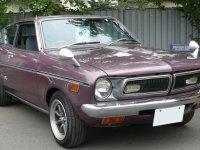 Nissan Sunny, B210, Хетчбэк, 1973–1977