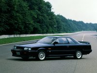Nissan Skyline, R31, Gts-r купе 2-дв., 1985–1989