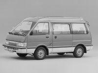 Nissan Vanette, C22, Минивэн, 1990–1995