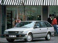 Nissan Sunny, B11, Универсал, 1981–1985