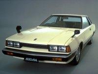 Nissan Silvia, S110, Купе, 1979–1985