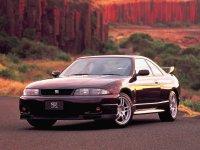 Nissan Skyline, R33, Gt-r купе 2-дв., 1993–2016