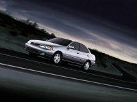 Nissan Sentra, B15, Седан, 2000–2006
