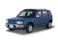 Nissan Rasheen, 1 поколение, Кроссовер 5-дв., 1994–2000