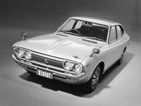 Nissan Violet, 710, Седан, 1973–1977