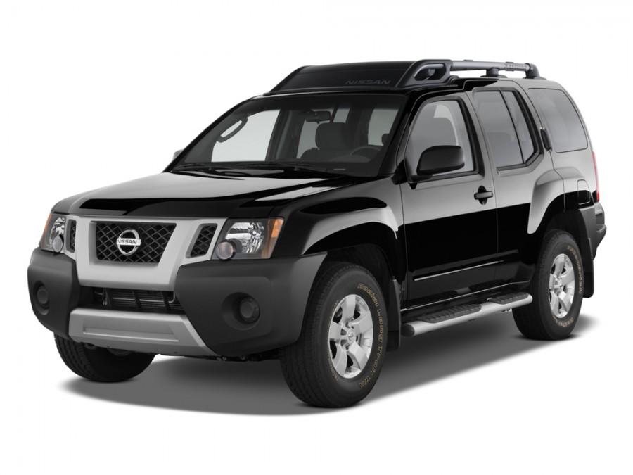 Nissan Xterra внедорожник, 2008–2016, ТN50 [рестайлинг] - отзывы, фото и характеристики на Car.ru