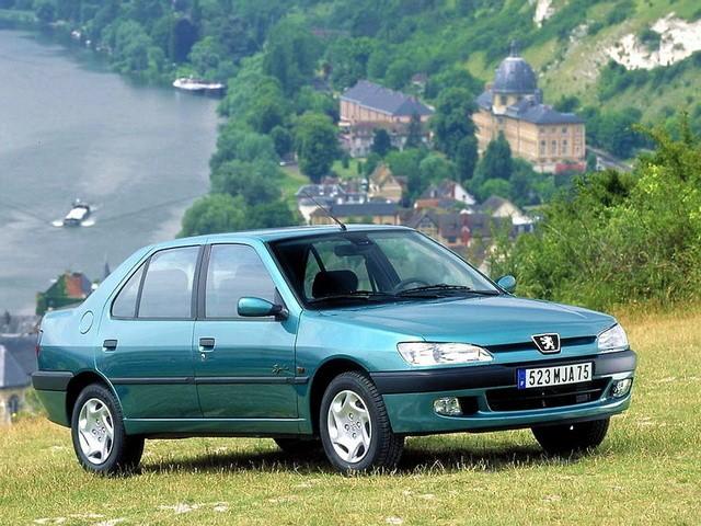 Peugeot 306 седан, 1993–2016, 1 поколение - отзывы, фото и характеристики на Car.ru