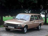 Peugeot 505, 1 поколение, Универсал, 1979–1993