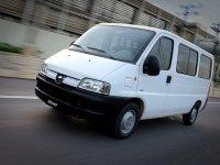 Peugeot Boxer, 1 поколение [рестайлинг], Микроавтобус