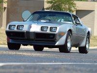 Pontiac Firebird, 2 поколение [4-й рестайлинг], Trans am