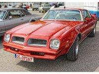 Pontiac Firebird, 2 поколение [2-й рестайлинг], Esprit купе 2-дв., 1976–1977