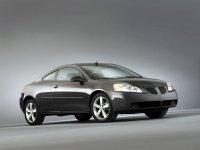 Pontiac G6, 1 поколение, Купе, 2005–2014