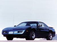 Pontiac Firebird, 3 поколение [2-й рестайлинг], Купе