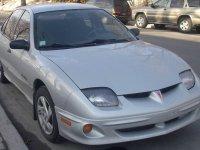 Pontiac Sunfire, 1 поколение [рестайлинг], Se седан, 2000–2002